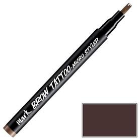 AVON Mark Tatuaż do brwi we flamastrze - Medium Brown