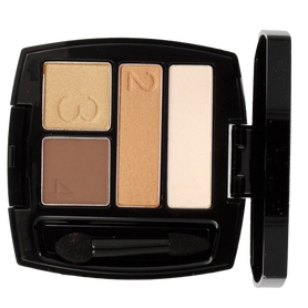 AVON Cienie do powiek Perfect Wear - Metallic Nude