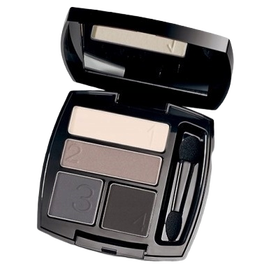 AVON Cienie do powiek Perfect Wear - Stone Taupe