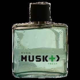 AVON Musk Fresh Perfumy Męskie EDT - 75ml