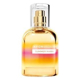 AVON Collections Summer Mania Sunshine Joy Perfumy damskie EDT - 50ml