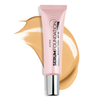 Avon Nawilżający podkład serum - Light Ochre (1)