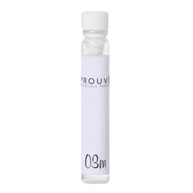 Prouve 03m  - Perfumy unisex - próbka zapachu