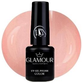 ♚23 Glamour - Lakier Hybrydowy [Pink Up]