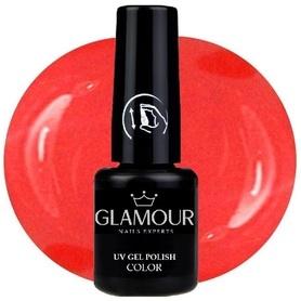 ♚29 Glamour - Lakier Hybrydowy [Erdbeere]