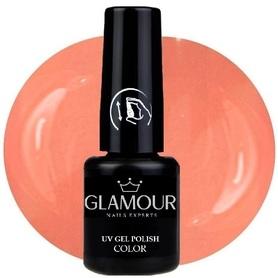 ♚20 Glamour - Lakier Hybrydowy [Apricot]