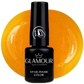 ♚36 Glamour - Lakier Hybrydowy [Orangeapricots]