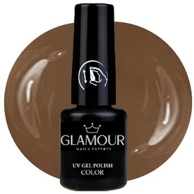 ♚48 Glamour - Lakier Hybrydowy [Rehnbrown]