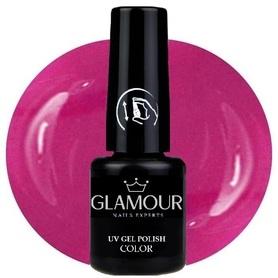 ♚49 Glamour - Lakier Hybrydowy [Lilac]
