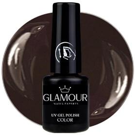 ♚50 Glamour - Lakier Hybrydowy [Dirty]