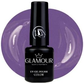 ♚61 Glamour - Lakier Hybrydowy [Lavende]