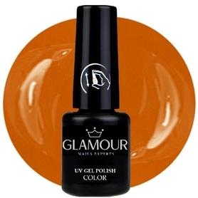 ♚65 Glamour - Lakier Hybrydowy [Mustard]