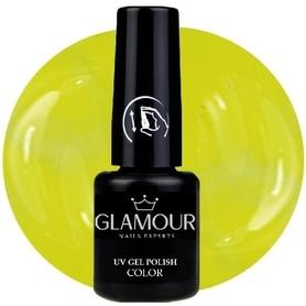 ♚175 Glamour - Lakier Hybrydowy [Citrone]