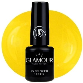 ♚193 Glamour - Lakier Hybrydowy [Sunset]