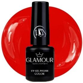♚72 Glamour - Lakier Hybrydowy [Reinorange]