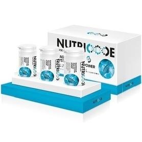 FM Nutricode MAGNESIUM 24H SYSTEM TRIPLEX POWER
