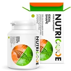 FM Nutricode Ideal Shape