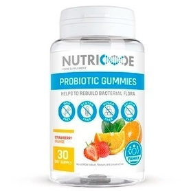 FM Nutricode Probiotic Gummies
