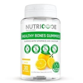 FM Nutricode Healthy Bones Gummies