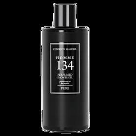 FM 134 Perfumowany żel pod prysznic Męski - 300ml