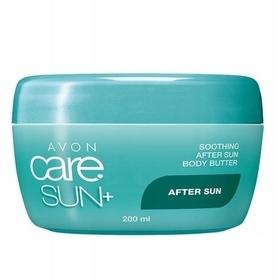 AVON Care Sun Kojące masło do ciała po opalaniu - 200ml