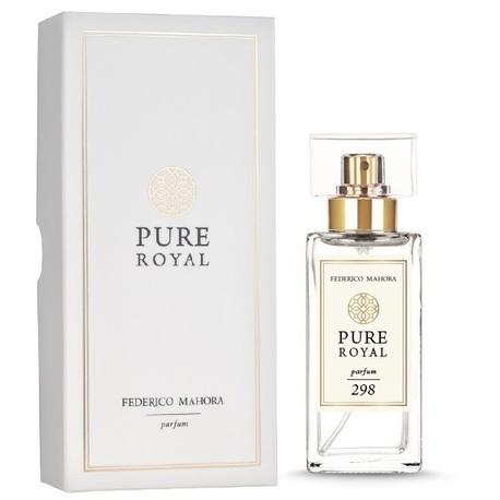 FM 298 - Perfumy Damskie - 50ml (1)