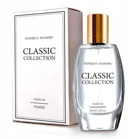 FM 433 Classic Perfumy damskie - 30ml [FM433 Robe Noire - Guerlain la Petite]
