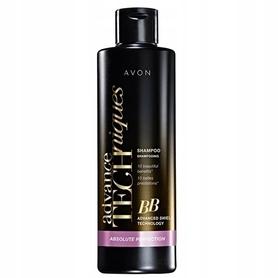 AVON Luksusowy szampon regenerująco-ochronny - 250ml