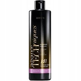 AVON Luksusowy szampon regenerująco-ochronny do włosów - 400ml